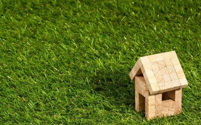 Des maisons minuscules pour un habitat durable