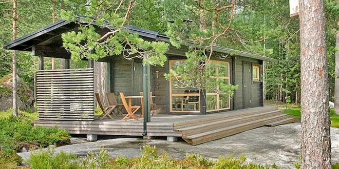 Les différents types de maisons durables : les maisons préfabriquées