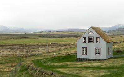 Construisez votre maison verte